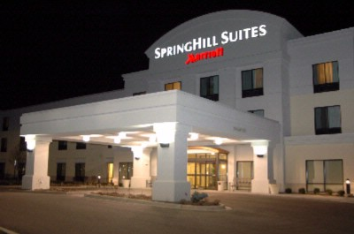 Springhill Suites by Marriott Airport Southeast 1 of 5