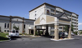 Image of Best Western Kirkwood Inn St. Louis