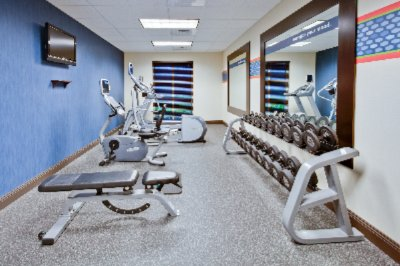 Fitness Center 13 of 25