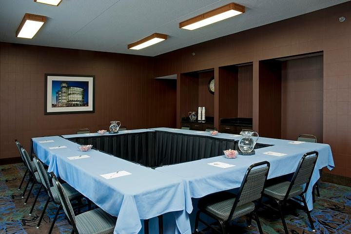 Meeting Room Boardroom 4 of 16