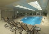 Indoor Pool 8 of 9