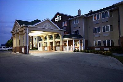 Country Inn Suites By Carlson Lincoln North 5353 27th St Ne 68521