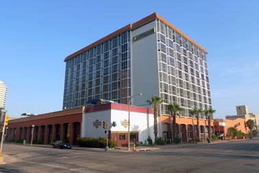 Nueces Hotel - HOTEL CORPUS CHRISTI BAYFRONT - Corpus Christi TX 601 ... - The hotel stands on the site formerly occupied by the historic Nueces Hotel, once   considered the finest hotel in the state. Built in 1913, the Nueces Hotel was ...