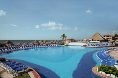 Moon Palace Cancún All Inclusive 1 of 3