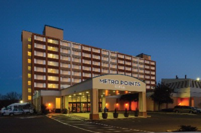 Metro Points Hotel Washington North