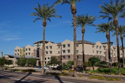 Homewood Suites by Hilton Phoenix Airport South 1 of 16