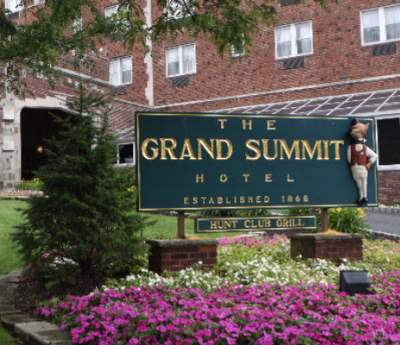 Image of The Grand Summit Hotel