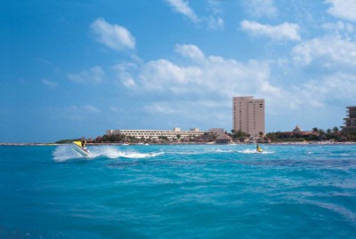 Dreams Sands Cancun Resort & Spa All Inclusive 1 of 31