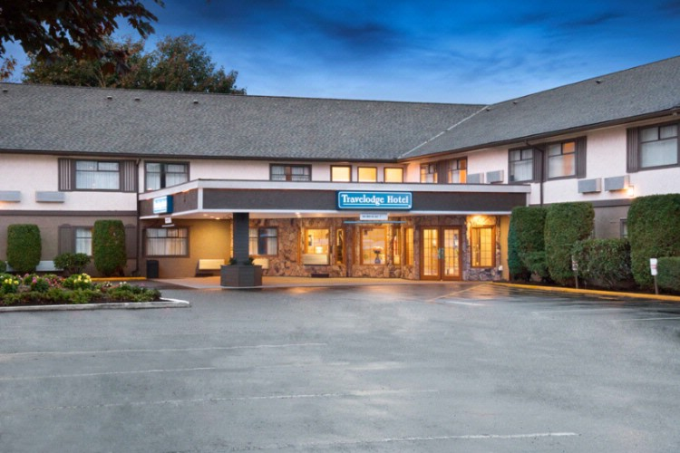 Travelodge Hotel Chilliwack 4 of 19