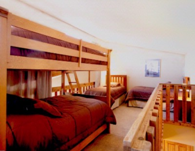 Loft Units Available For Added Sleeping 14 of 15