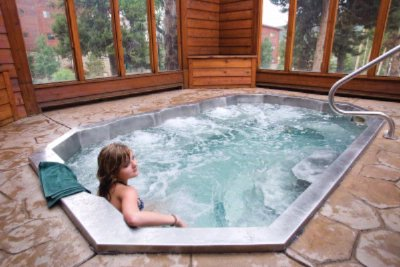 On Site Hot Tubs 6 of 15