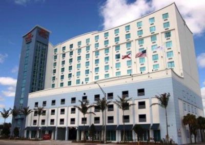 Image of Crowne Plaza Hotel Fort Lauderdale Airport / Cruis