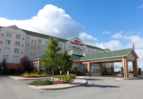 Hilton Garden Inn Buffalo Airport 1 of 29