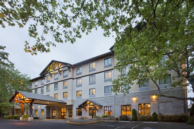 Image of The Inn at Gig Harbor