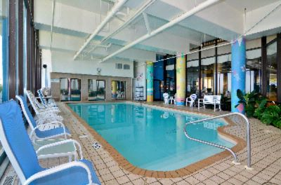 Indoor Heated Pool 6 of 15