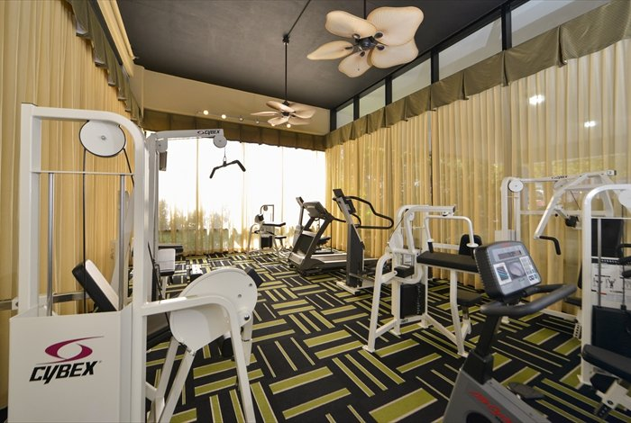 Fitness Area 7 of 15
