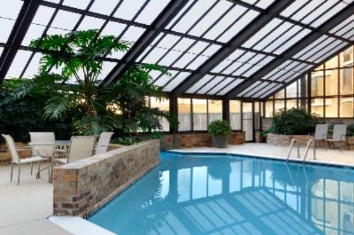Indoor And Outdoor Heated Pool 5 of 7
