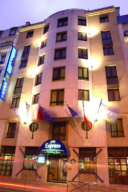 Timhotel Paris Place D\'italie 1 of 6