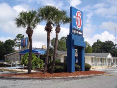 Image of Motel 6 Baymedows Jacksonville