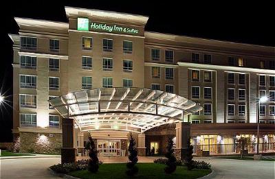 Image of Holiday Inn & Suites Rogers at Pinnacle