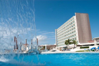 Image of Beach Palace Resort All Inclusive