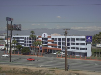 Image of Budget Inn & Suites