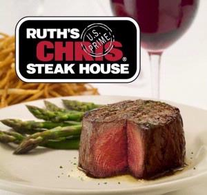 Ruth\'s Chris Steakhouse Locateds In The Hotel 16 of 18