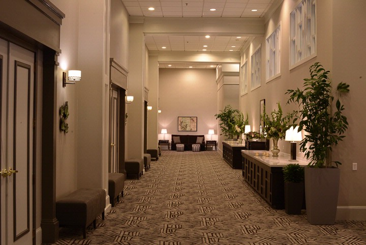 Grand Ball Room Pre Fucnction Foyer 8 of 18
