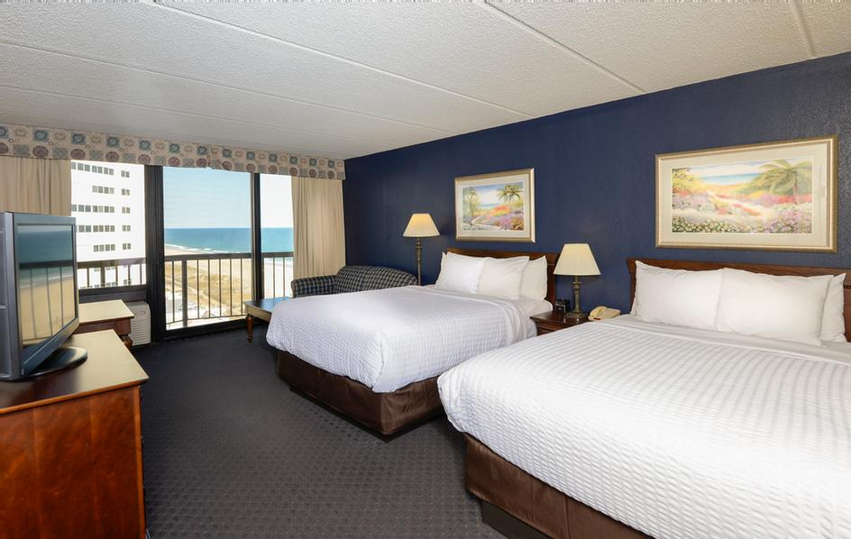Standard Oceanview Room 4 of 26