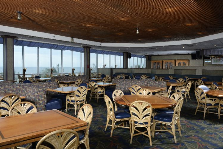 Horizons Oceanfront Restaurant 6 of 26
