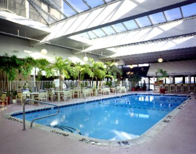 Indoor Heated Pool 9 of 26