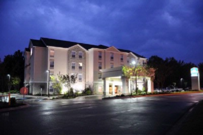 Best Western Plus Greenville South 1 of 9
