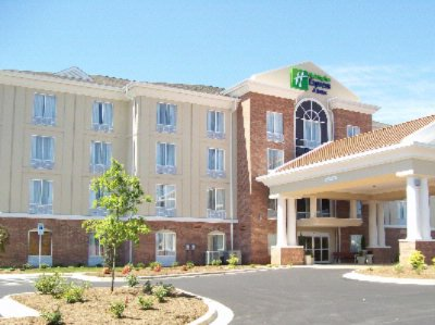 Holiday Inn Express & Suites Airport 1 of 21