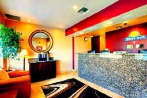 Image of Days Inn Hotel Phoenix Metrocenter I 17