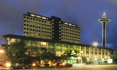 Image of Days Inn Downtown Seattle