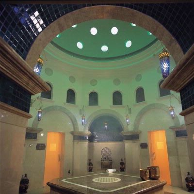 Oriental Hammam One&only Spa 10 of 11