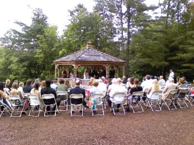 Large Gazebo For Outdoor Ceremonies 7 of 8