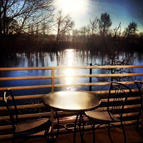Dine On Our River View Patio 13 of 15