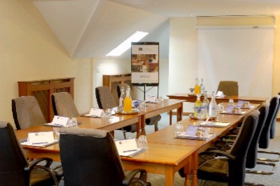 St. Maurice\'s Suite - For Up To 30 Delegates 6 of 16