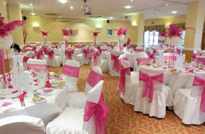 The Monkgate Suite - The Perfect Wedding & Function Venue 8 of 16