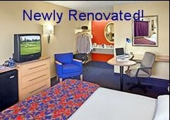 Our Newly Renovated Rooms 2 of 7