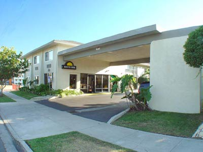 Image of Days Inn Oceanside