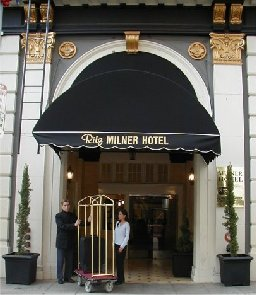 Milner Hotel 1 of 8