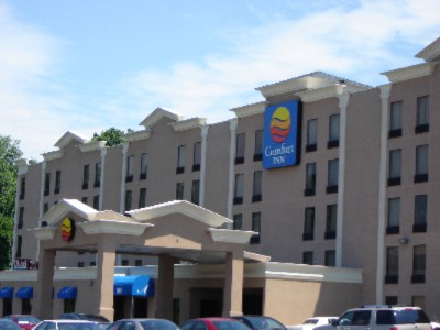 Image of Comfort Inn Towson