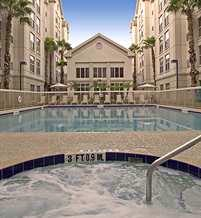 Homewood Suites Orlando / International Drive
