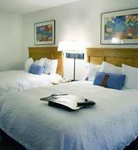 Our New Bedding In Our Spacious Guest Rooms 3 of 3