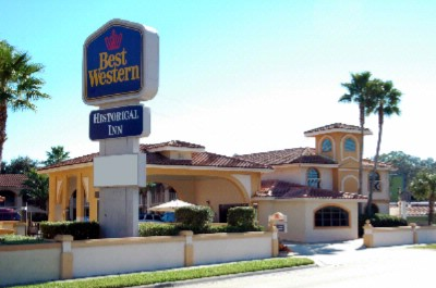 Image of Best Western Historical Inn