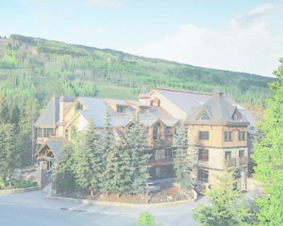 Vail Mountain Lodge 1 of 10
