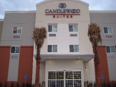 Welcome To The Candlewood Suites 2 of 16