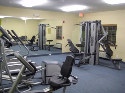 State Of The Art Work Out Room 4 of 16